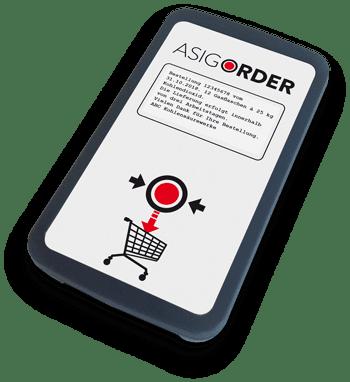 IoT Button Asig