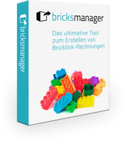 Bricksmanager Packshot